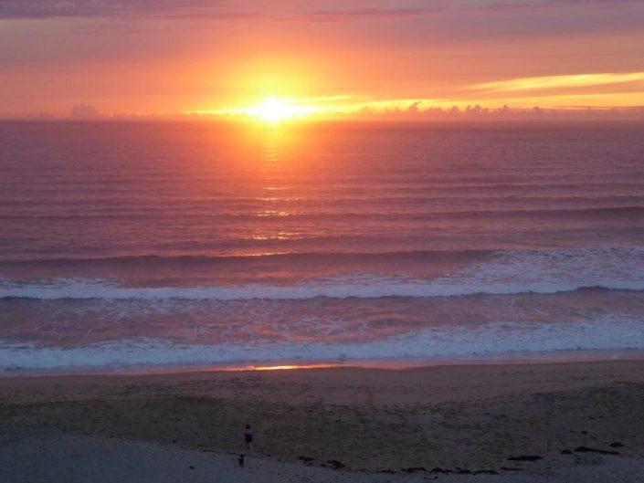 Sunsets Gwenver